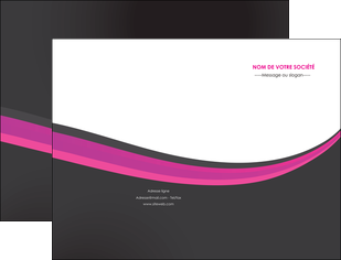 modele en ligne pochette a rabat standard texture structure MLIG45896