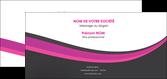 imprimerie carte de correspondance standard texture structure MLGI45905