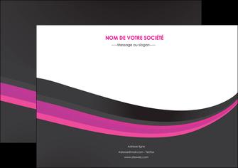 personnaliser modele de affiche standard texture structure MID45908