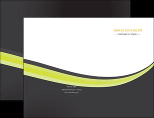 maquette en ligne a personnaliser pochette a rabat standard texture abstrait MIF46064