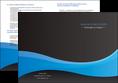 personnaliser maquette depliant 2 volets  4 pages  texture contexture structure MLGI46386