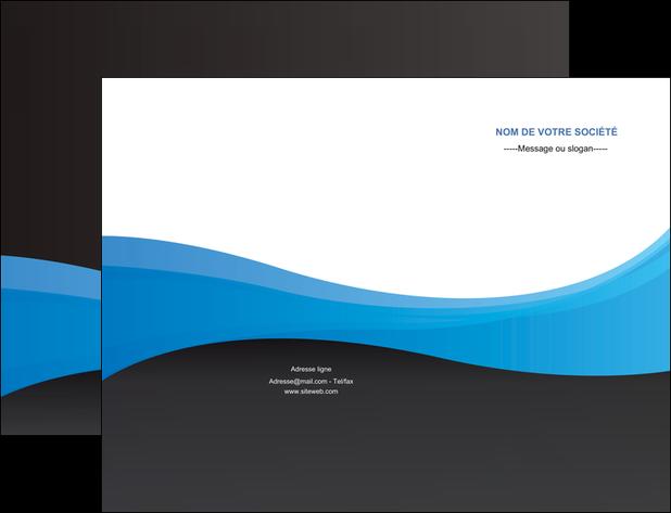 imprimerie pochette a rabat texture contexture structure MLGI46396