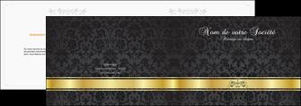 imprimer depliant 2 volets  4 pages  standard texture abstrait MLGI46418
