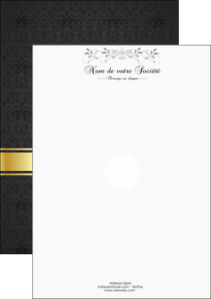 faire modele a imprimer flyers standard texture abstrait MLGI46438