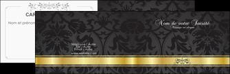 exemple carte de visite standard texture abstrait MLGI46448