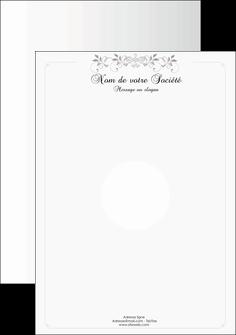 impression tete de lettre standard texture abstrait MLGI46456