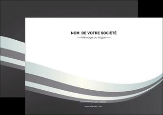 maquette en ligne a personnaliser flyers standard texture abstrait MIF46476