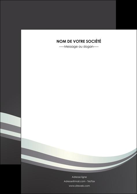 imprimer flyers standard texture abstrait MLGI46478