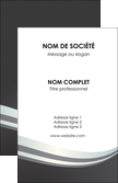 personnaliser maquette carte de visite standard texture abstrait MLGI46490