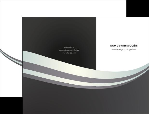 personnaliser modele de pochette a rabat standard texture abstrait MLGI46492