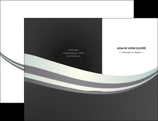 personnaliser modele de pochette a rabat standard texture abstrait MIF46492