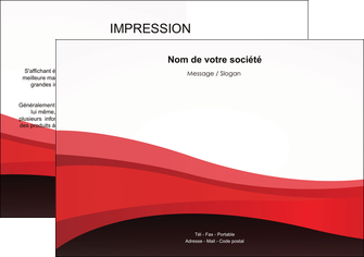 Impression creation prospectus  papier à prix discount et format Flyer A5 - Paysage (21x14,8 cm)