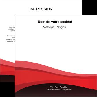 Impression edition de tract  edition-de-tract Flyers Carré 12 x 12 cm