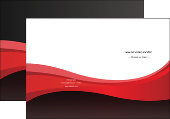 modele en ligne pochette a rabat standard texture contexture MIF46556