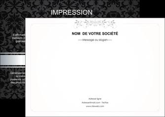 imprimer flyers standard texture abstrait MLGI46660