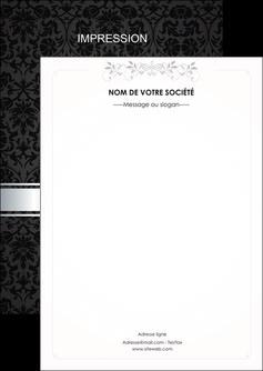 modele flyers standard texture abstrait MIF46662
