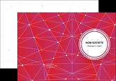 creation graphique en ligne pochette a rabat standard abstrait fond MLGI46790
