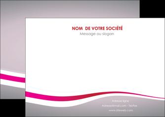 creer modele en ligne flyers standard texture contexture MLGI46900