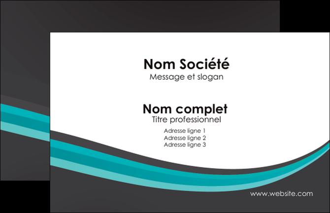 imprimer carte de visite standard texture contexture MIFCH47024