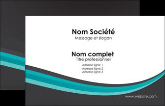 imprimer carte de visite standard texture contexture MIS47024
