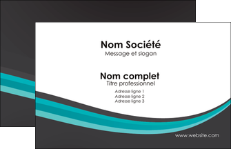 imprimer carte de visite standard texture contexture MLIGBE47024