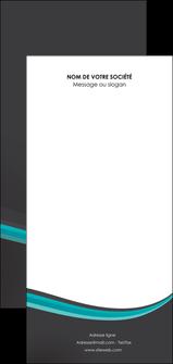 Impression faire son flyer en ligne  papier à prix discount et format Flyer DL - Portrait (21 x 10 cm)