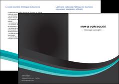 personnaliser maquette depliant 2 volets  4 pages  standard texture contexture MIF47044