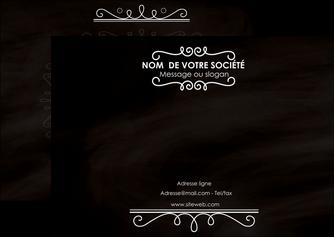 modele flyers texture contexture structure MLGI47084