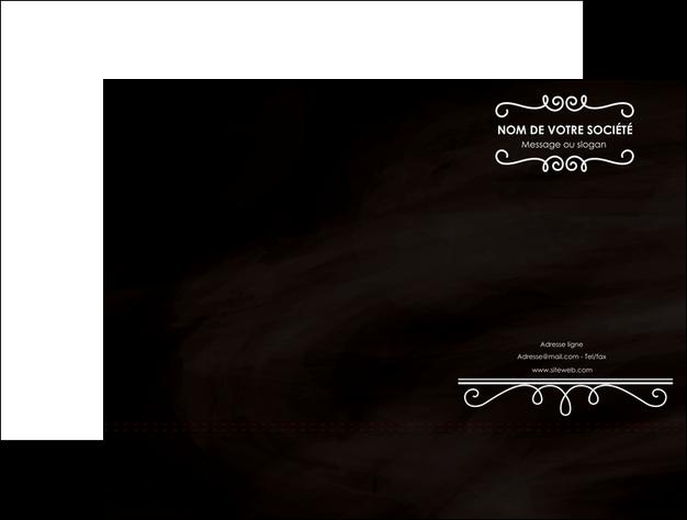 imprimerie pochette a rabat texture contexture structure MLGI47098