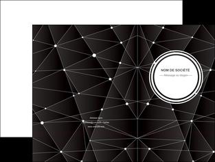 faire pochette a rabat standard texture contexture MLIG47146
