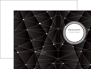 faire pochette a rabat standard texture contexture MIF47146