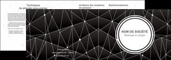 maquette en ligne a personnaliser depliant 2 volets  4 pages  standard texture contexture MIF47150