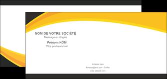 Commander Carte de correspondance  modèle graphique pour devis d'imprimeur Carte de correspondance