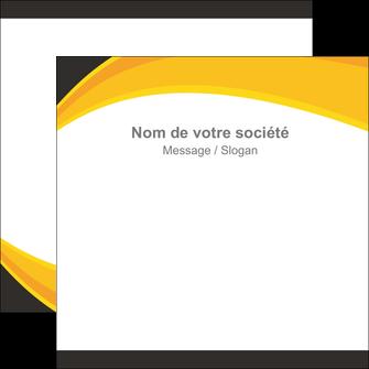 maquette en ligne a personnaliser flyers standard texture contexture MIF47280