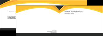 personnaliser maquette depliant 2 volets  4 pages  standard texture contexture MIF47294