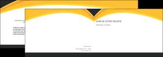 realiser depliant 2 volets  4 pages  standard texture contexture MLGI47296