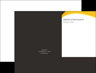 creation graphique en ligne pochette a rabat standard texture contexture MIF47298