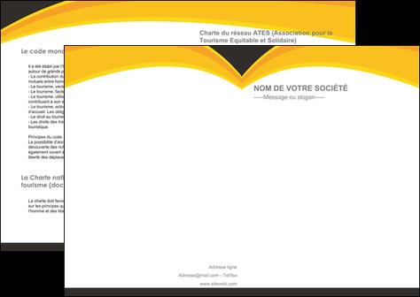 maquette en ligne a personnaliser depliant 2 volets  4 pages  standard texture contexture MLGI47306