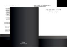 personnaliser modele de depliant 2 volets  4 pages  standard texture contexture MLGI47318