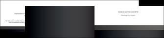 exemple depliant 2 volets  4 pages  standard texture contexture MLGI47322