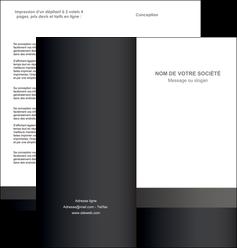 maquette en ligne a personnaliser depliant 2 volets  4 pages  standard texture contexture MLGI47330