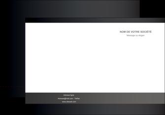 creer modele en ligne pochette a rabat standard texture contexture MLGI47344