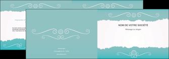 maquette en ligne a personnaliser depliant 2 volets  4 pages  texture contexture structure MLGI47588