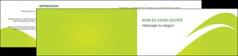 creer modele en ligne depliant 2 volets  4 pages  texture contexture structure MLIG47870