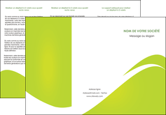 personnaliser maquette depliant 3 volets  6 pages  texture contexture structure MLIG47880