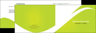 imprimerie depliant 2 volets  4 pages  texture contexture structure MLIG47890