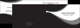 imprimer depliant 2 volets  4 pages  texture contexture structure MIF47986