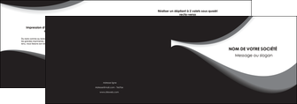 imprimer depliant 2 volets  4 pages  texture contexture structure MLIG47986