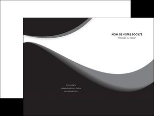 realiser pochette a rabat texture contexture structure MIF47990