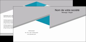exemple depliant 2 volets  4 pages  texture contexture structure MIS48070